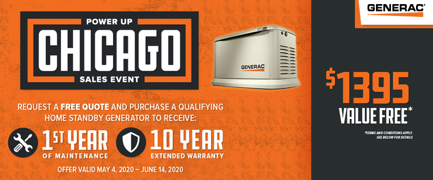 1st Year of Maintenance Free, 10 Year Extended Warranty